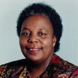 Gertrude Mongella